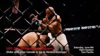 UFC 225 TV Spot, 'Whittaker vs. Romero 2: You Ain't Seen Nothin' Like This' - Thumbnail 1