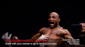 UFC 225 TV Spot, 'Whittaker vs. Romero 2: You Ain't Seen Nothin' Like This' - Thumbnail 2