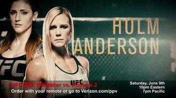 UFC 225 TV Spot, 'Whittaker vs. Romero 2: You Ain't Seen Nothin' Like This' - Thumbnail 5