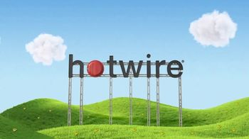 Hotwire TV Spot, 'The Hotwire Effect: Puppet' - Thumbnail 8