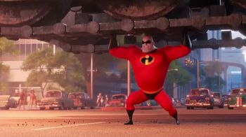 McDonald's Happy Meal TV Spot, 'Incredibles 2: Incredibly Busy Family' - Thumbnail 4