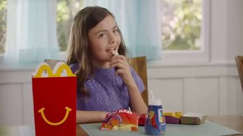 McDonald's Happy Meal TV Spot, 'Incredibles 2: Incredibly Busy Family' - Thumbnail 7