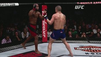 UFC 225 TV Spot, 'Whittaker vs. Romero 2: Put Him Away' - Thumbnail 9