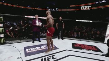 UFC 225 TV Spot, 'Whittaker vs. Romero 2: Put Him Away' - Thumbnail 6