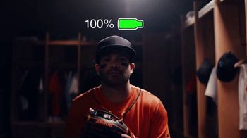 5 Hour Energy Extra Strength TV Spot, 'Back to 100 Percent' Ft. José Altuve - Thumbnail 7