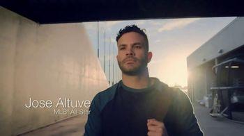 5 Hour Energy Extra Strength TV Spot, 'Back to 100 Percent' Ft. José Altuve