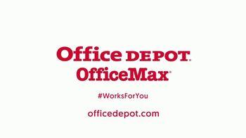 Office Depot On Demand Tech Support TV Spot, 'IT Issues: Boise Paper' - Thumbnail 10