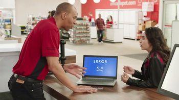 Office Depot On Demand Tech Support TV Spot, 'IT Issues: Boise Paper' - Thumbnail 5