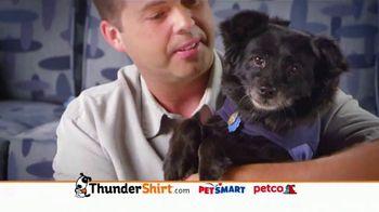 ThunderShirt TV Spot, 'Dog Anxiety' - Thumbnail 1