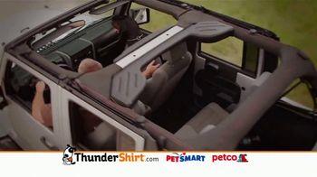 ThunderShirt TV Spot, 'Dog Anxiety' - Thumbnail 2