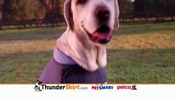 ThunderShirt TV Spot, 'Dog Anxiety' - Thumbnail 3