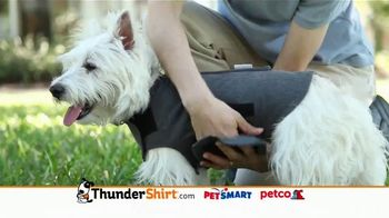 ThunderShirt TV Spot, 'Dog Anxiety' - Thumbnail 4