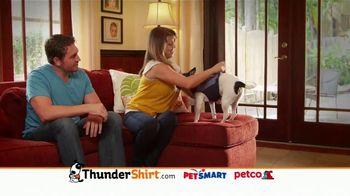 ThunderShirt TV Spot, 'Dog Anxiety' - Thumbnail 6