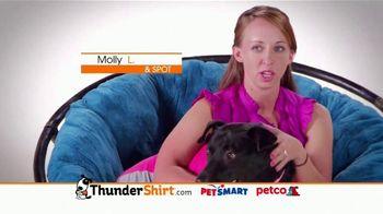 ThunderShirt TV Spot, 'Dog Anxiety' - Thumbnail 7