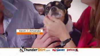 ThunderShirt TV Spot, 'Dog Anxiety' - Thumbnail 8
