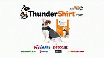 ThunderShirt TV Spot, 'Dog Anxiety' - Thumbnail 9
