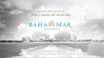 Baha Mar TV Spot, 'Stay a Little Longer' - Thumbnail 10