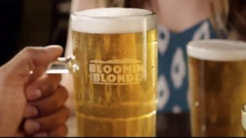 Outback Steakhouse Bloomin' Blonde Ale TV Spot, 'Pairs With Bold Flavors' - Thumbnail 8