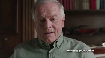 MyHeritage DNA Father's Day Discount TV Spot, 'Hobbies' - Thumbnail 5