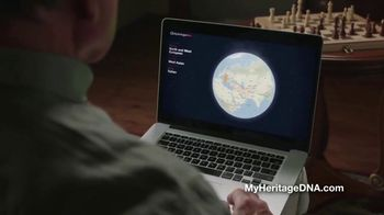 MyHeritage DNA Father's Day Discount TV Spot, 'Hobbies' - Thumbnail 6