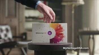 MyHeritage DNA Father's Day Discount TV Spot, 'Hobbies' - Thumbnail 7