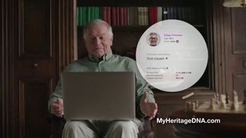 MyHeritage DNA Father's Day Discount TV Spot, 'Hobbies'