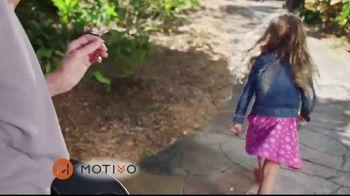 Motivo TV Spot, 'Innovative Walker'
