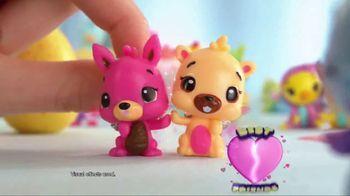Hatchimals CollEGGtibles Season 3 TV Spot, 'Best Friends' - Thumbnail 5