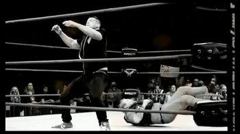 Impact Wrestling Slammiversary TV Spot, 'Rebel Complex' - Thumbnail 5