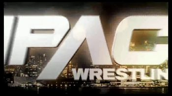 Impact Wrestling Slammiversary TV Spot, 'Rebel Complex' - Thumbnail 8