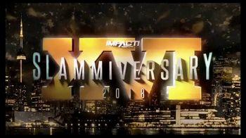 Impact Wrestling Slammiversary TV Spot, 'Rebel Complex' - Thumbnail 9