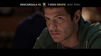 Pantaya TV Spot, 'Hazlo Como Hombre' [Spanish]