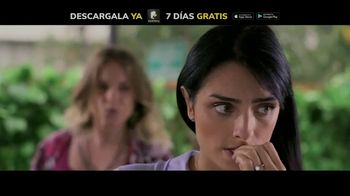 Pantaya TV Spot, 'Hazlo Como Hombre' [Spanish] - Thumbnail 1