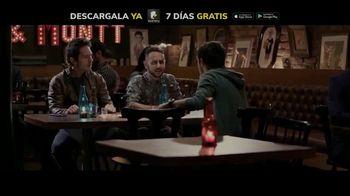 Pantaya TV Spot, 'Hazlo Como Hombre' [Spanish] - Thumbnail 4