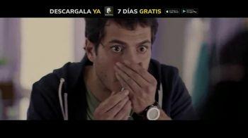 Pantaya TV Spot, 'Hazlo Como Hombre' [Spanish] - Thumbnail 7