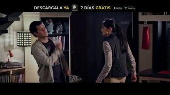Pantaya TV Spot, 'Hazlo Como Hombre' [Spanish] - Thumbnail 8