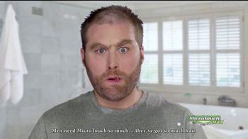 MicroTouch Max TV Spot, 'Sing-Along' - Thumbnail 2