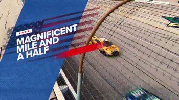 2018 Stars & Stripes NASCAR Weekend TV Spot, 'Midsummer Racing' - Thumbnail 1
