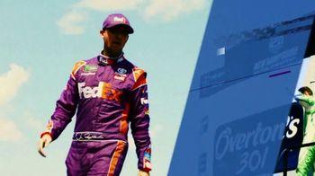 2018 Stars & Stripes NASCAR Weekend TV Spot, 'Midsummer Racing' - Thumbnail 2