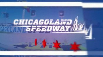 2018 Stars & Stripes NASCAR Weekend TV Spot, 'Midsummer Racing' - Thumbnail 6
