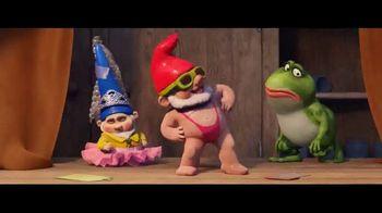 Sherlock Gnomes Home Entertainment TV Spot