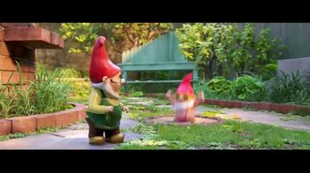 Sherlock Gnomes Home Entertainment TV Spot - Thumbnail 2
