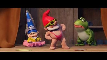 Sherlock Gnomes Home Entertainment TV Spot - Thumbnail 3