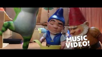 Sherlock Gnomes Home Entertainment TV Spot - Thumbnail 5