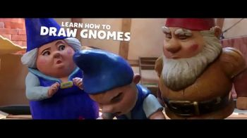 Sherlock Gnomes Home Entertainment TV Spot - Thumbnail 6