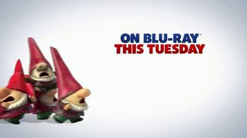 Sherlock Gnomes Home Entertainment TV Spot - Thumbnail 9