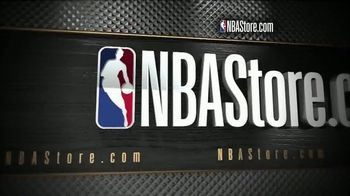NBA Store TV Spot, '2018 Championship Collection'