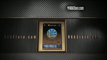 NBA Store TV Spot, '2018 Championship Collection' - Thumbnail 8