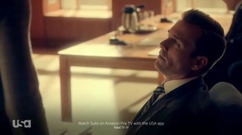 Amazon Fire TV Cube TV Spot, 'Courtroom Drama (Suits)' - Thumbnail 2