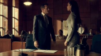 Amazon Fire TV Cube TV Spot, 'Courtroom Drama (Suits)' - Thumbnail 5